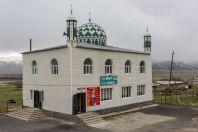 Mosque, Talas Ala-Too