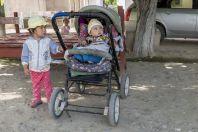 Kids, Kyrgyzkorgon