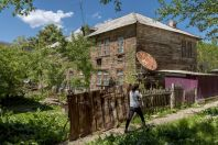 Old houses, Maylısuu