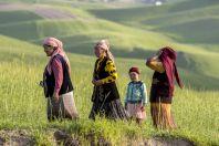 Kyrgyz, near Jalal-Abad
