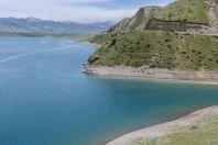 Papanskoye Reservoir