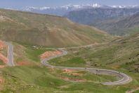 Chyiyrchyk Pass