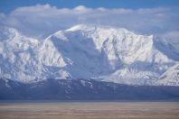 Pamir, Tajikistan