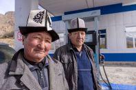Kyrgyzs, Daroot-Korgon