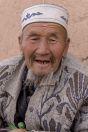 Old man, Kyzyleshme