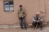 Kyrgyz, Kyzyleshme