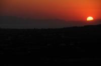 Sunrise, Kos