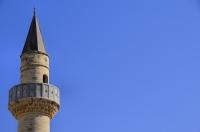 Defterdar mosque, Kos town