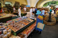 Market, Kos