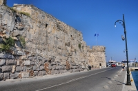 Walls Nerantzias