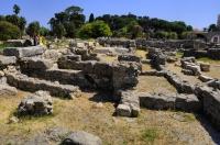 Starověká Agora na Kóse