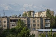 Bishkek & Tian Shan