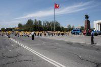 Chuy Ave, Bishkek