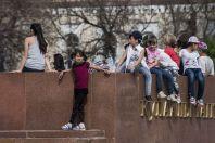 Kids, Bishkek