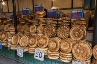 Osh Bazaar, Bishkek