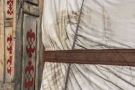 Yurt, Arkit