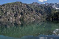 Lake Sary-Chelek, Chatkal Range