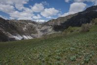Chatkal Range, western Tien-Shan