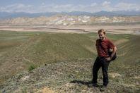 Salt mountains, Torkent
