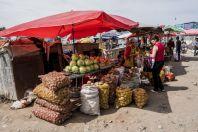Bazaar, Karakol