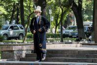 People of Bishkek