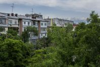 Bye Bishkek
