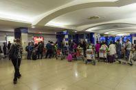 Letiště Manas