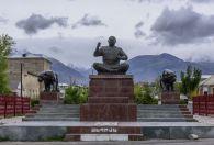 Socha, Balykchy