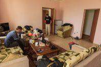 Ubytování, Bokonbayevo