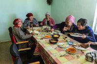 Oběd, Bokonbayevo