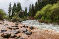 Řeka, Jeti-Ögüz