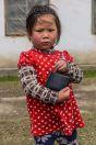 Děvčátko, Kara-Unkur
