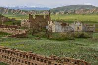Hřbitov, Kazan-Kuygan