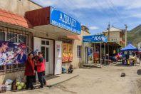 Trh, Naryn