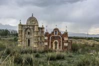 Hřbitov, Ak-Tal