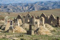 Hřbitov, Akkyya