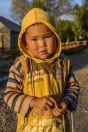 Dítě, Ak-Tal