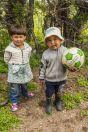 Děti, Aral
