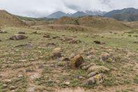 Mezi Chaek a Kyzyl-Oi
