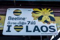 Beeline, Laos