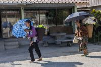 Villagers, Vangvieng