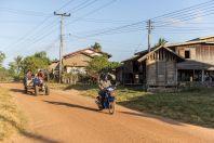 Unnamed village, Savannakhet Province