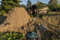 House, Savannakhet Province