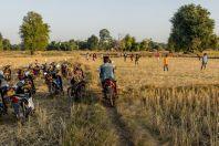 Football, Provincie Savannakhet