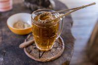 Tea, Tadlo