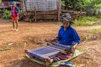 Alak women, Bolaven plateau