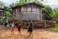 Kids, Bolaven plateau