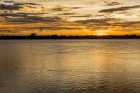 Mekong, Muang Champassak