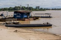 Ferry, Mekong