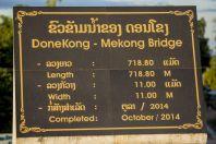 Don Khong bridge